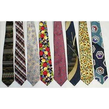 Wholesale Assorted Men Ties
