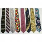 Wholesale Assorted Men Ties