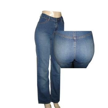 Wholesale Women's Denim Pants