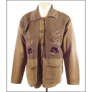 NEW! Wholesale Plus Size Jacket