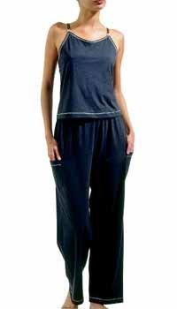 Wholesale 2pc. Pajama Sets - Pants with Pockets