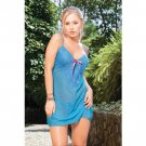 Wholesale Espiral Sheer & Lace Babydoll Sets