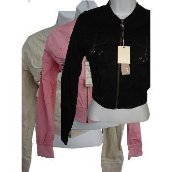 Wholesale Cute Ladies' Winter Jacket!