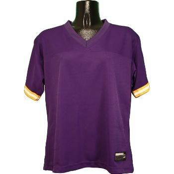 Wholesale Women's Blank Minnesota Vikings Jersey