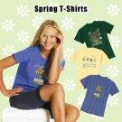 Wholesale Ladies Spring T-Shirts