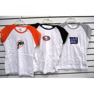 Wholesale Assorted Womens Reebok T Shirt