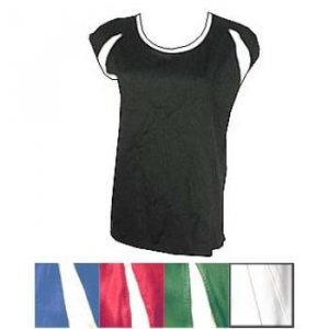 Wholesale RUSSELL: Ladies Active Tees