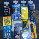 Wholesale 12Item 24 Pack Hardware Assorted