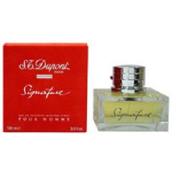 Wholesale Signature By St Dupont .06 Oz For Men