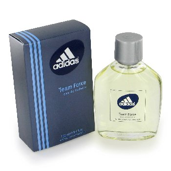 Wholesale Adidas Team Force 3.4 Oz EDT Spray For Men