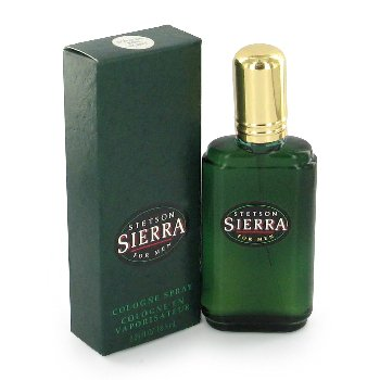 Wholesale Stetson Sierra By Coty 2.25 Oz Cologne For Men