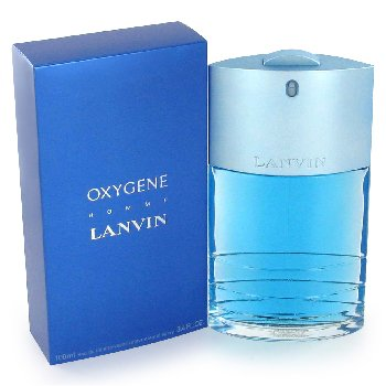 Wholesale Oxygene 3.4 Oz EDT Spray For Men