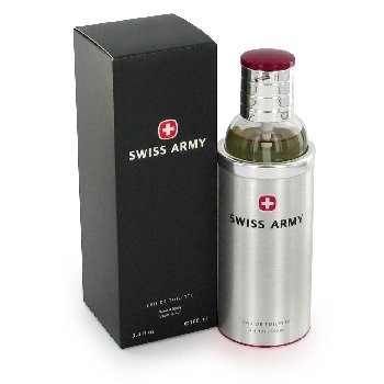 Wholesale Swiss Army 1.7 Oz EDT Spray For Men