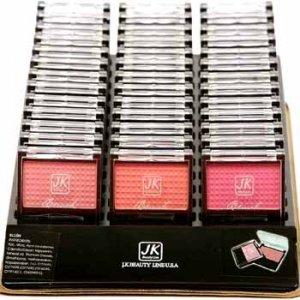Wholesale 39 Pack JK Beauty Color Blush