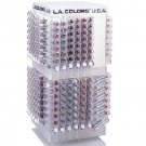 Wholesale LA Colors Lipstick Display