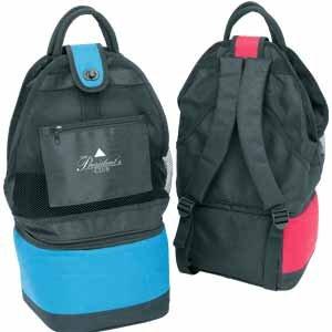 Wholesale TrailWorthy Picnic Backpack Cooler Bag