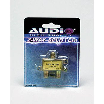 Wholesale 2 Way Splitter