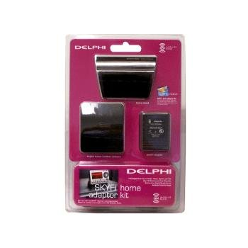 Wholesale Closeouts - Delphi XM SKYFi Home Adaptor Kit SA50004