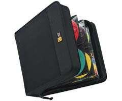 Wholesale Case Logic 208 CD Wallet