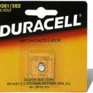 Wholesale Duracell Watch & Calculator Batteries