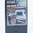Wholesale Car Visor Cd Holder