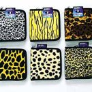 Wholesale Animal Skin 12 CD Holder