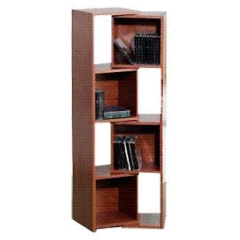 Wholesale Closeouts - Fellowes Four Box Shuffle Media Cabinet
