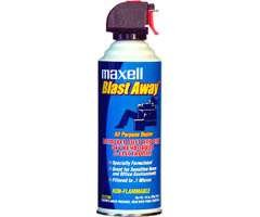 Wholesale Maxell Canned Air