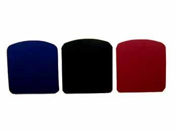 Wholesale Fellowes Asst Colors Bulk Mouse Pads