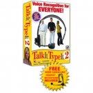 Wholesale Talk it TYPE IT Standard