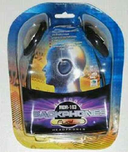 Wholesale Back Headphone