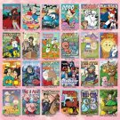 Wholesale Childrens Cartoons on DVD / Animations Box 12