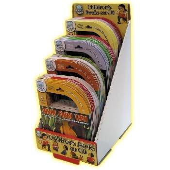 Wholesale Children's Audio tote books
