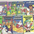 Wholesale Christmas Cartoons - VHS