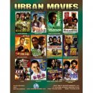 Wholesale Urban / Ethnic Titles Box 2-on DVD