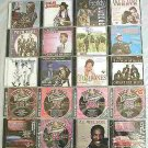Wholesale Assorted Music CD's - Oldies & Hits