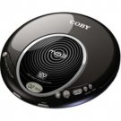 Wholesale Coby Personal MP3/CD Player