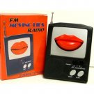 NEW! Wholesale Moving Lips FM Radio