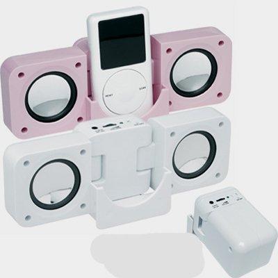 Wholesale Premium Folding Speaker System