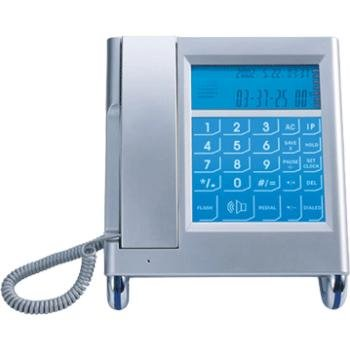 Wholesale Blue Light Touch Panel Phone