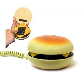 Wholesale Hamburger Telephones
