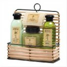 Wholesale Tropical Pleasure Bath Set HOT SELLER