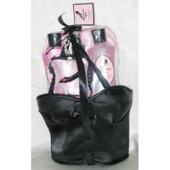 NEW! Wholesale Shanti 5 Piece Gift Set Bath and Body