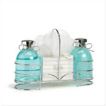 Wholesale Sea Mineral Spa Set