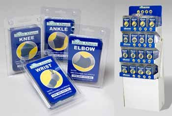 Wholesale Support Bandages Floor Display