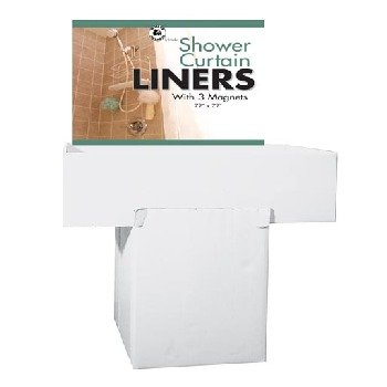 Wholesale Shower Curtain Liners