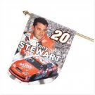 Wholesale Mini Flag Tony Stewart