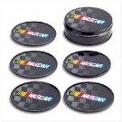 Wholesale Nascar Tin Coasters - 4 Pc