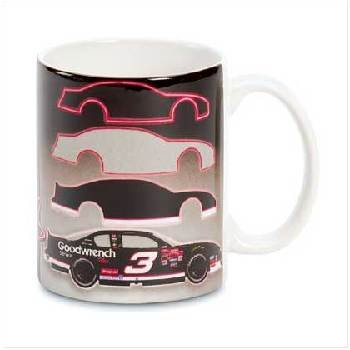 Wholesale Dale Earnhardt Sr. 11 Oz Mug