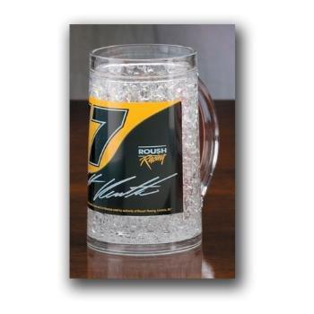 Wholesale M. KENSETH#17 CRACKLE ICE GEL FROSTY MUG SET OF 2
